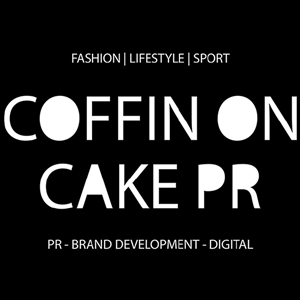 Coffin on Cake PR