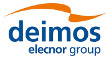 Deimos Space UK Ltd