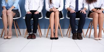 Sell your brand: job interviews