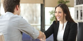 Advice from a fellow intern: how to ace that internship interview