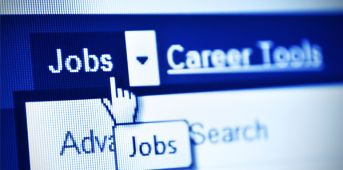 Knowing how to search and apply for jobs
