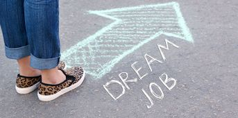 How to approach your dream company