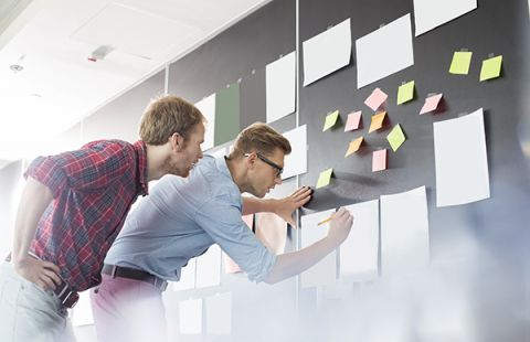 How to plan an effective apprenticeship scheme in your business